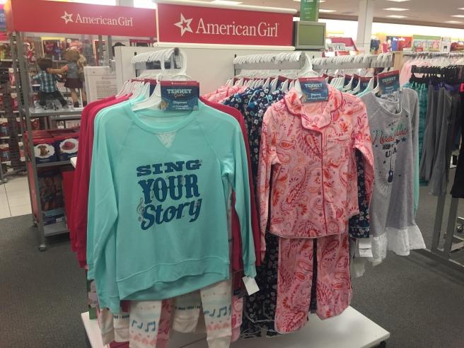 Tenney's Pajamas