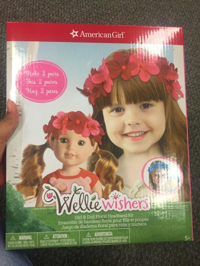 Wellie Wisher Flower Crowns