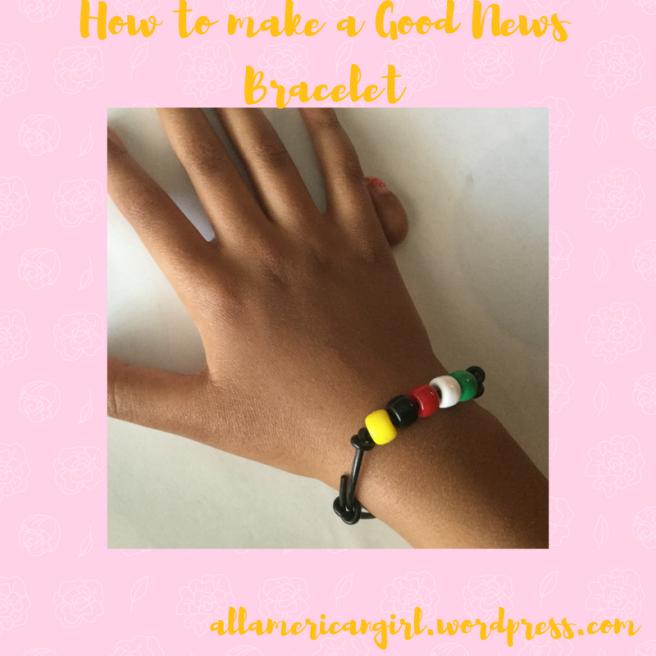 Good News Bracelet